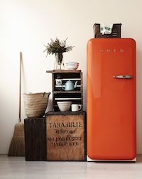 A Bolt of Blue - Smeg Love